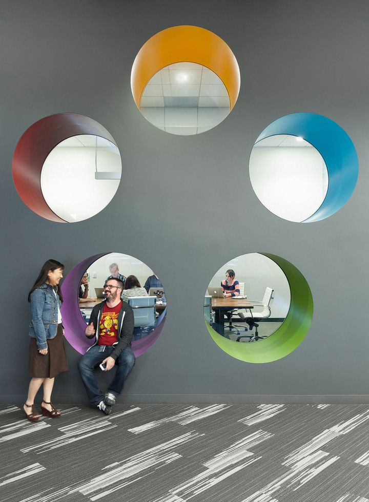 ooyala offices by hga architects and engineers santa clara california retail design blog ancestrycom featured office snapshots