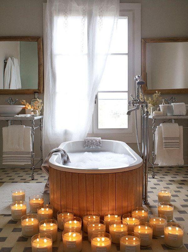 Fantastiskt badkar Zara Home ‹ Dansk inredning och design