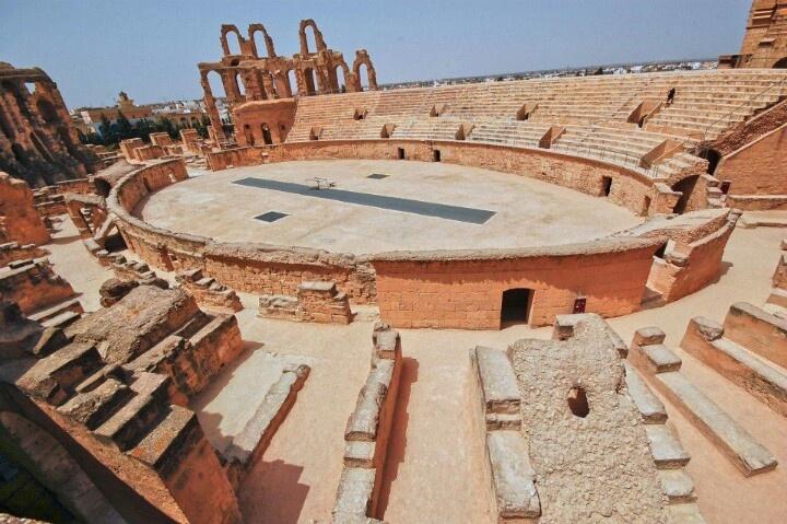 Coliseo II