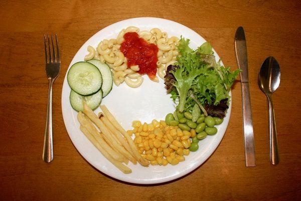 Selama Bertahun Tahun Mahasiswa Muslim As Berjuang Demi Tersedianya Makanan Halal Halal Recipes Nutrition Food