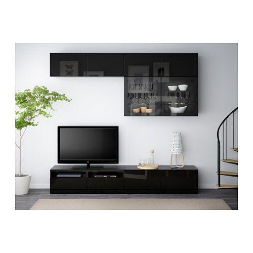 159 Ikea Besta Boas Tv Stand: 15 Best IKEA BESTA Images On Pinterest