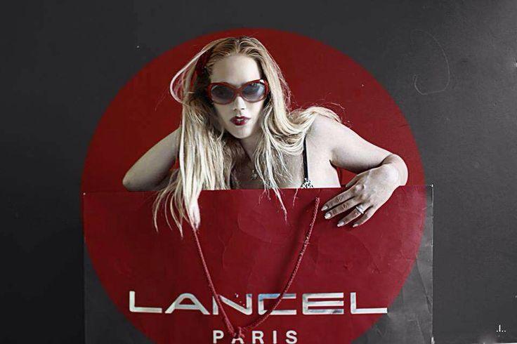 Lancel casting