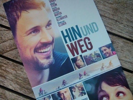 Hin und Weg – der wohl emotionalste Film den ich je gesehen habe » Freundschaft und Liebe sind über jede Lebeslage erhaben. Auch wenn ...