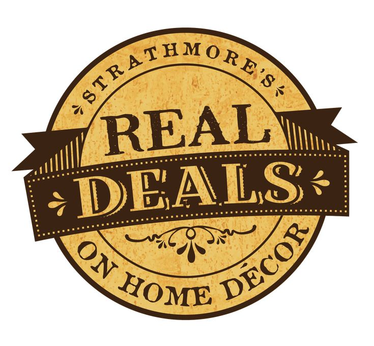 Real Deals On Home Decor Strathmore
