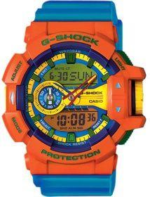 hodinky Casio G-Shock GA 400-4A