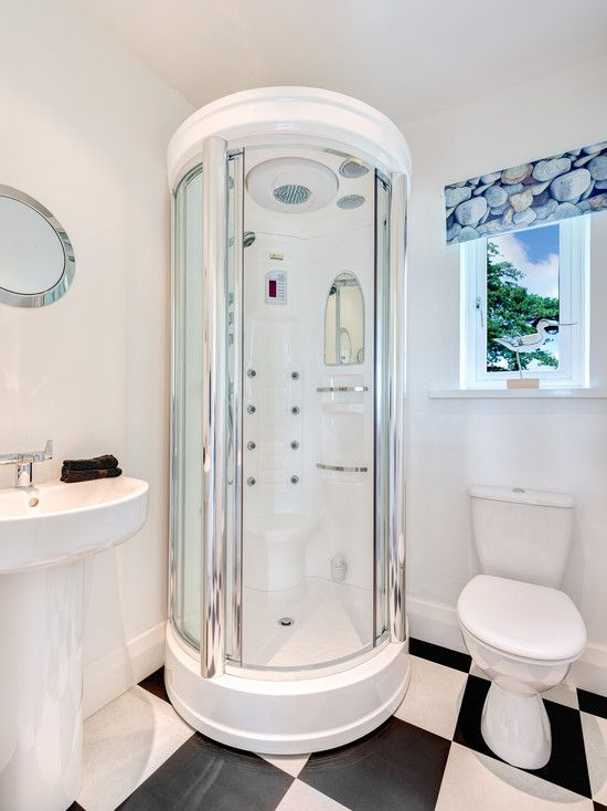 18 Terrific Shower Units For Small Bathrooms Photograph Ideas