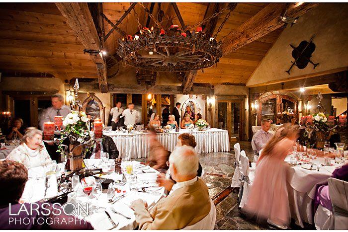 Kamilla and Rodney's autumn Wedding at Stoneridge Estate!