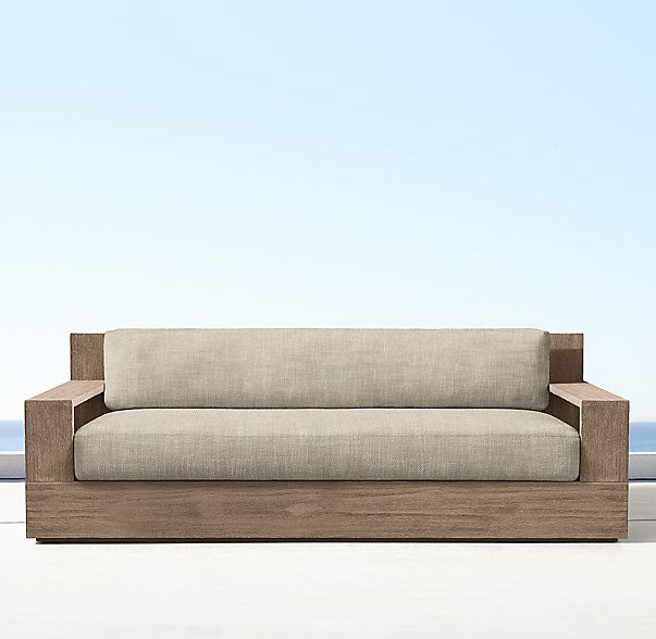 "60"" Marbella Sofa                                                                                                                                                                                 More"