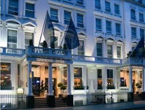 ★★★ The Montana Hotel, London, United Kingdom