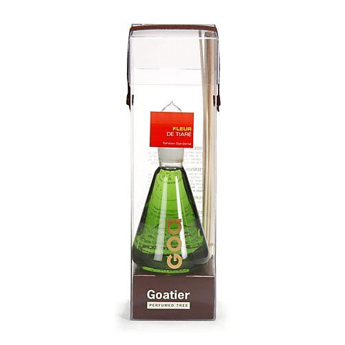 Goatier - Senteurs-Bougies, Senteurs Diffuseur de parfum fleur de Tiaré