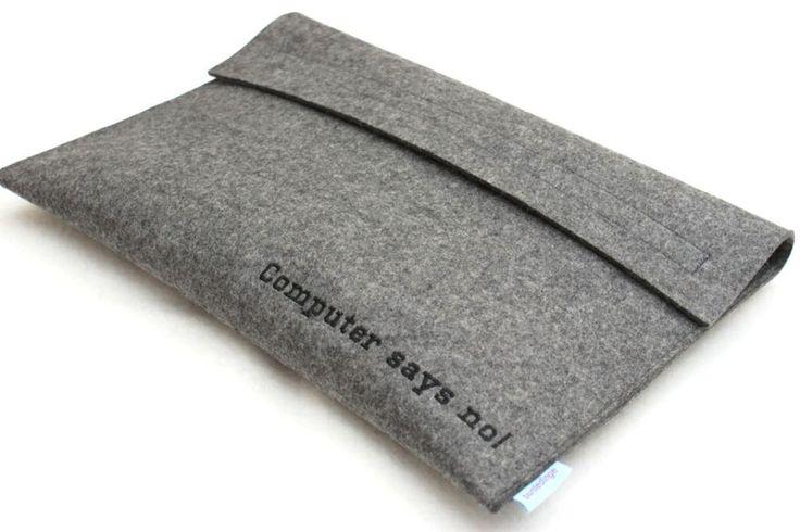 Laptop/Tablett-PC/E-BookTASCHE zum Selbstgestalten von buntedinge auf DaWanda.com