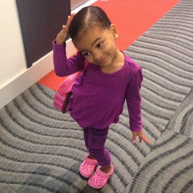 Best 20 Bow Wow Daughter Ideas On Pinterest