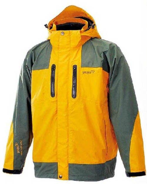 Outdoor Sport Zipper Hooded Long Sleeve Men Jackets  Price: $145.29 USD