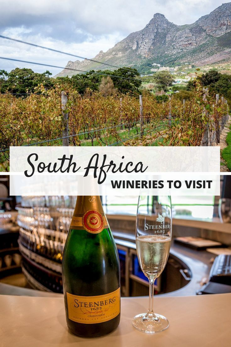 Visiting wineries in South Africa is a great way to spend a weekend. From Stellenbosch to Hemel-en-Aarde, there are many wineries to visit and wines to try.