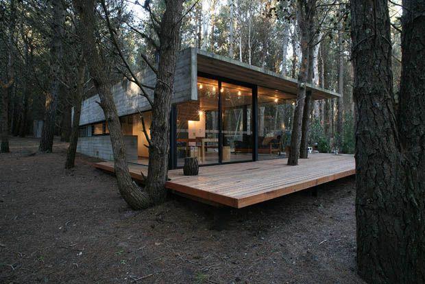 แบบระเบียงไม้ ลานระเบียงไม้ หน้าบ้าน ข้างบ้าน