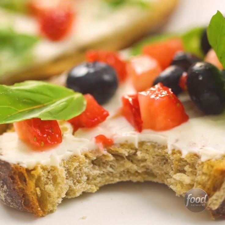 Amantes del brunch: en casa seguimos con la costumbre. Tostadas, Cheesecake, Brunch, Pie, Breakfast, Desserts, Food, Fashion, Gastronomia