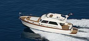 vetrina yacht