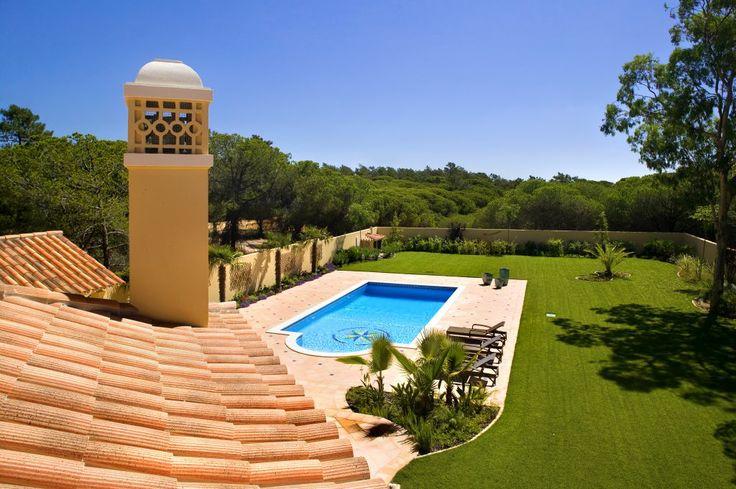 PRIVATE VILLA  N - NEAR QUINTA DO LAGO. by Algarve Wedding Planners | My Portugal Wedding | Portugal Luxury Weddings info@algarveweddingplanners.com | info@myportugalwedding.com