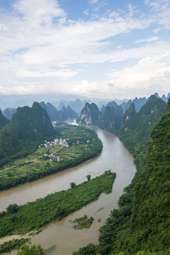 Why Guilin China is the Most Beautiful