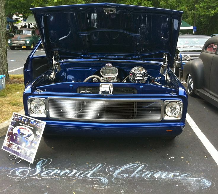 17 best 1967 Custom Chevy Step Side images on Pinterest | Chevy, Old ...