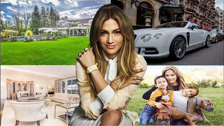 🌟 Jennifer Lopez  🌟|| Biography ,Net worth ★ House ★ Car ★ Family ★ Pet ...