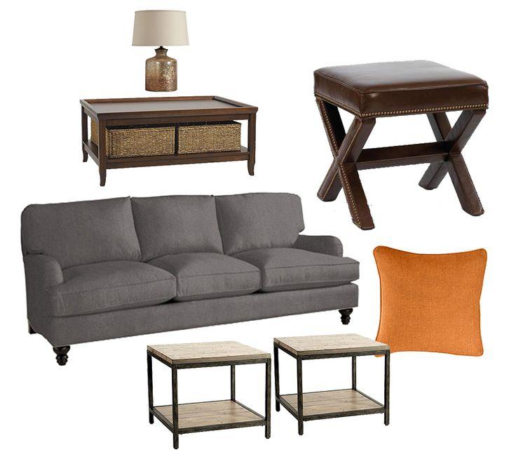 Best 25 Narrow family room ideas on Pinterest  Long livingroom Living room furniture layout
