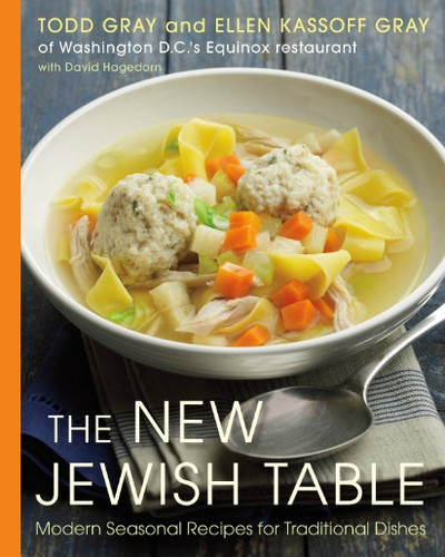guide to rosh hashanah dinner