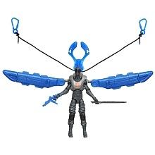 G.I.Joe Retaliation - 3.75 inch Action Figure - SNAKE EYES Figure
