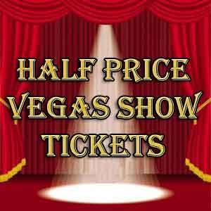 Hottest Las Vegas Show Deals 2013-2014