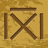 Livestock Brands - On Tile - Western Brands - Your livestock brand reproduced on ceranic tile