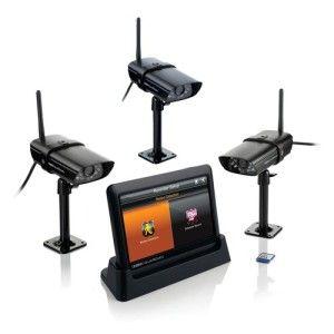Top 10 Uniden Video Surveillance camera reviews.. http://www.aspyagent.com/uniden-video-surveillance-cameras/