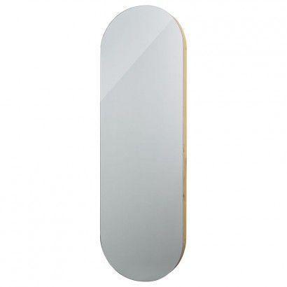 Beautiful Spiegel mit Rahmen aus Pinienholz cm Bloomingville SCH NER WOHNEN SCH NER WOHNEN