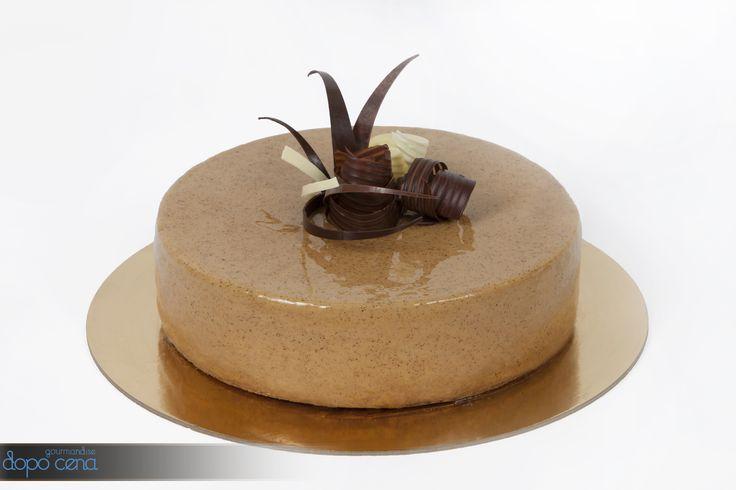 Capuccino Cheesecake