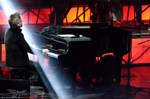 HAVASI... The Piano Virtuoso!
