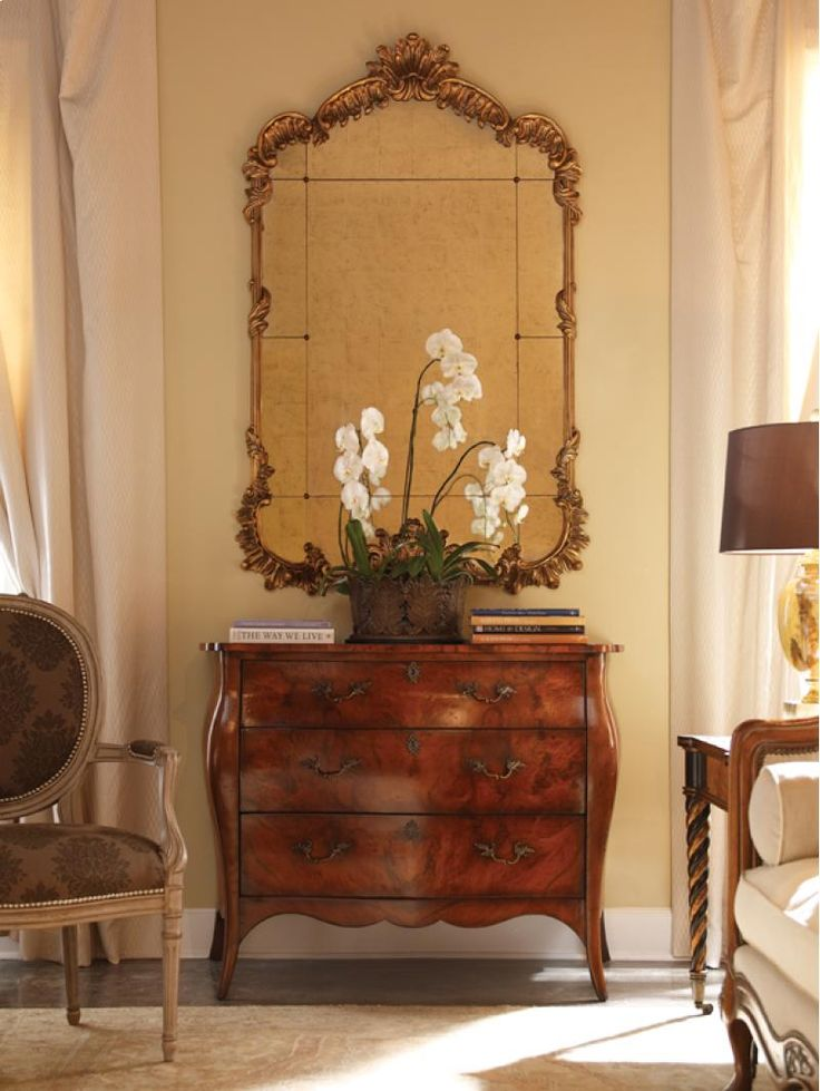 LA8156201 in by Lillian August in Torrance, CA - Brooke Bombay Chest                                                                                                                                                     More
