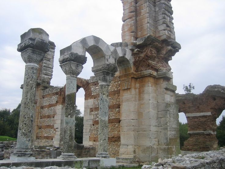 TRAVEL'IN GREECE I Philippi, #Kavala, East Macedonia & #Thrace, #Greece