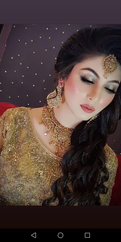 Pakistani Gorgeous Bride #Pakistanibride #Asianbrides