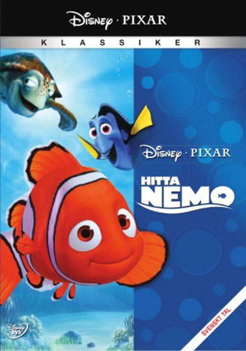Watch Finding Nemo Full Movie Online