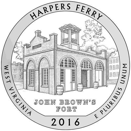 US Mint Announces 2016 America the Beautiful Quarters Program Coin Designs - Coin Community Forum