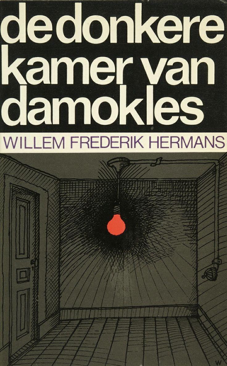 De donkere kamer van Damokles   Koninklijke Bibliotheek