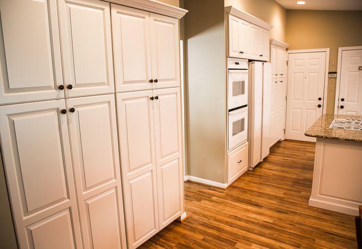 149 Best White Kitchens Images On Pinterest