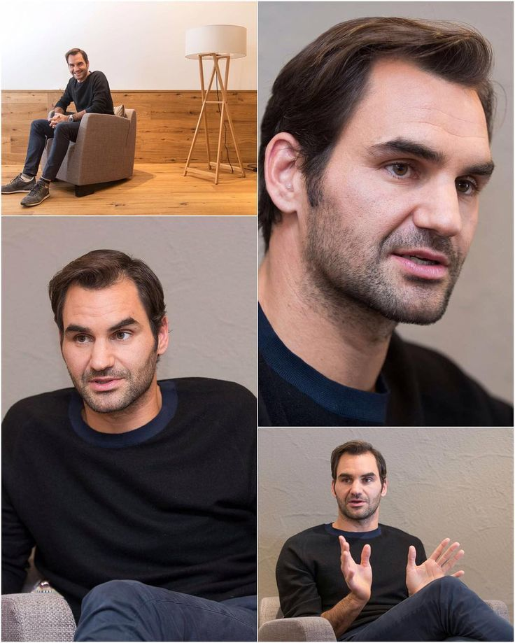 """Mi piace"": 686, commenti: 6 - Tennis for everybodyguys! (@happyslamtennis) su Instagram: ""Fed fans, are these new pics? #Fed #RogerFederer #Federer #Roger (: unknown/ Edit: HST)"""