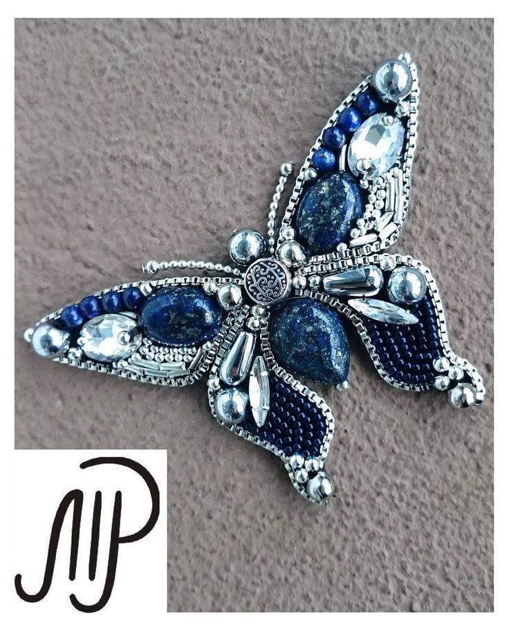 168 отметок «Нравится», 20 комментариев — Marina Prisyach (@marinaprisyach_jewellery) в Instagram: «#mpaccessories #marinaprisyach #jewellery #Swarovski #brooch #butterfly #украшения #сваровски…»