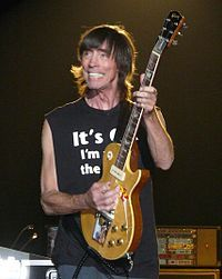 Tom Scholz, the band's founder, lead guitarist, and organist. Boston (band) - Wikipedia