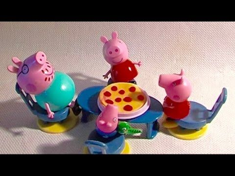 Animation video. Channel for kids. #peppapig #hellokitty #animation #youtube #videokids #playdoh