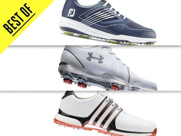 The Best Golf Shoes 2020 Golf Monthly Gear Guide