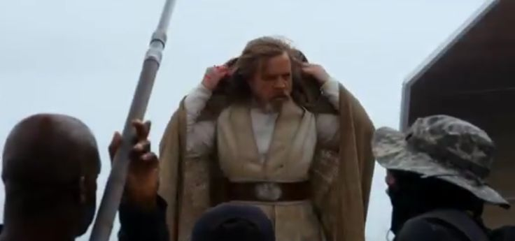 Mark Hamill, who plays Luke Skywalker in Star Wars, has been spotted in Dingle. A flurry of activity has erupted in West Kerry ahead of the six-day Star Wars shoot in Ceann Sibéal. Filming in the Corca Dhuibhne Gaeltacht began in earnest today with stunts scenes shot at Ceann Sibéal. Production is also reportedly underway …