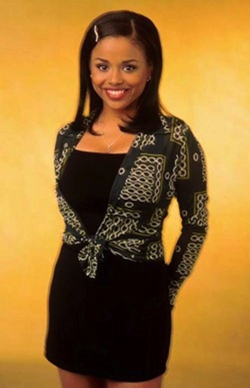 Michelle Thomas | Celebrities who died young Michelle Thomas