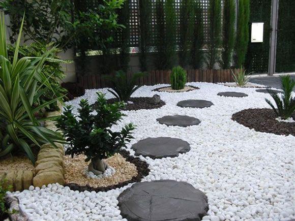 Ideas jardín japonés 1                                                                                                                                                                                 Más
