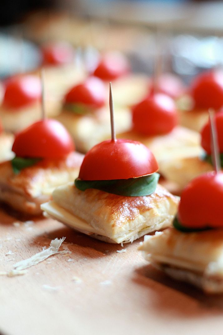 Pesto Turkey Appetizer | The Daily Dose